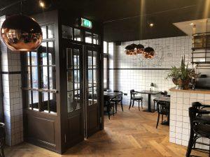 Tochtportaal restaurant | Bestisol Harderwijk